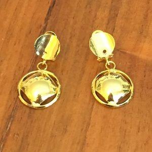 Gold Earrings 🎉2 for $12🎉